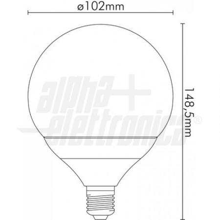 Lampadina LED Bulbo